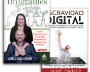 Combo Educação Financeira para Imigrantes e Escravidão Digital